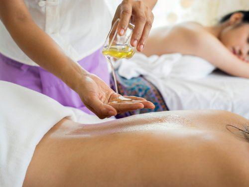 Massaggio Ayurvedico: ecco cosa c'è da sapere